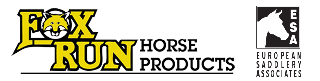 Fox Run Horse Products Logo