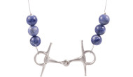 FRJB1 - Bit Necklace Sodalite