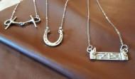 DMW Chain Necklaces