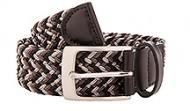 014132 453 Multi Braided Stretch Web Belt
