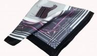 DMW Scarves - FR6219 Blanketed
