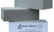 FR8409 Grey Ghost