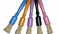 FR8650 Hoof Oil Brush