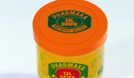 Pharmaka - Oil Soap