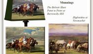 Life Shade - Sir Alfred James Munnings
