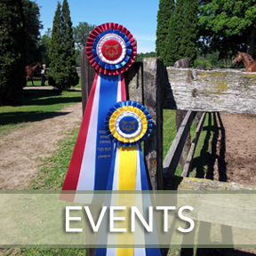 Fox Run Horse Products Events